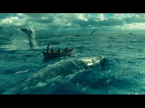 In the Heart of the Sea Featurette 'The Myth of Moby-Dick'