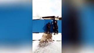 В Ярославле задержали наркобарона и его свиту