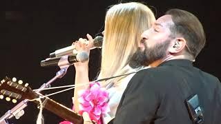 Anna Puu & Knipi - Mestaripiirros LIVE @ Hartwall Arena, Helsinki, Finland 30.11.2019