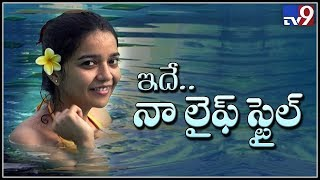 Actress Swathi bold Interview  || New Year Special - TV9 Exclusive