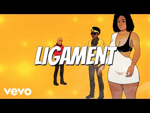 {Ligament} Best Songs