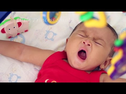 Video mainan bayi lucu usia 5-12 bulan-baby playgym-baby gear-baby toys