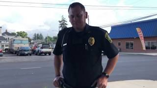 Good Cop Charges Police Chief with a Felony and Is Immediately Fired Blue Isis Strikes Again.