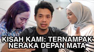 Taubat Lepas Nampak Neraka Depan Mata | Feat. Norreen Iman, Dahlia Shazwan TRIVAGO