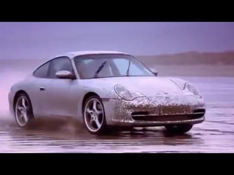 Sandblast Challenge Part 2   Top Gear   BBC