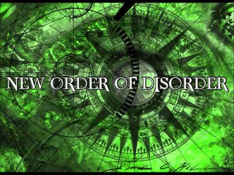 New Order of Disorder - Heartless Case lyrics video
