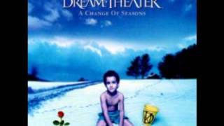 Dream Theater Carry on Wayward Son