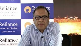 Comments by RIL CFO Alok Agarwal on #RelianceResults for Q2 FY2016-17