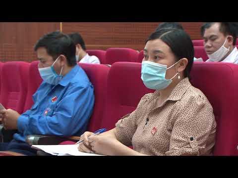 HĐND huyện Si Ma Cai tổ chức kỳ họp thứ 3, khóa XIV,