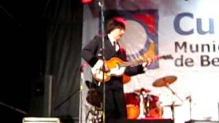 Medley Kansas City / Hey, Hey, Hey, Hey - FOR SALE (Tributo The Beatles)