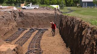 Geothermal for new construction and retrofit