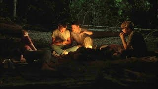 Stand By Me (1986) - Campfire scene