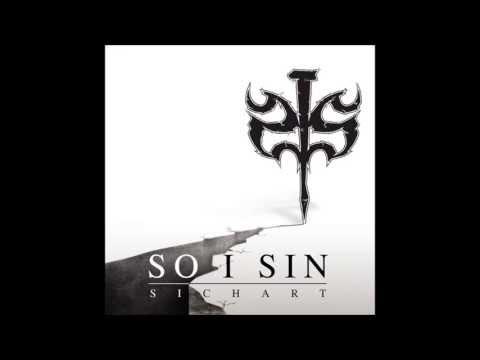 SO I SIN - So I Sin (Sichart, 2013)