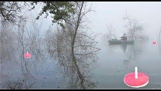 Рыбалка как ловить кружками