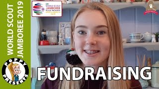 My World Scout Jamboree Journey 22 - Fundraising Tips And Ideas - Poppy Presents