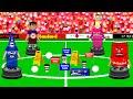 Liverpool vs Chelsea 1-2 8.11.14 (Hunger Games.