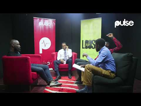New Video: Loose Talk Podcast with Donald Duke Pt 2