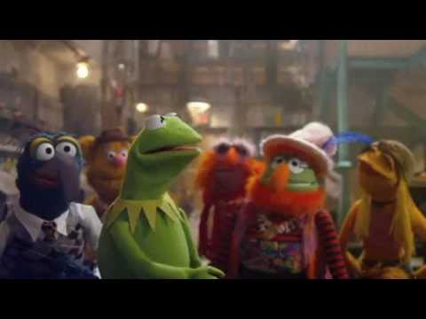 Hey, It's A Bollywood Muppets Trailer