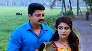 Ponnambili  Episode 50  08 February 2016  Mazhavil Manorama