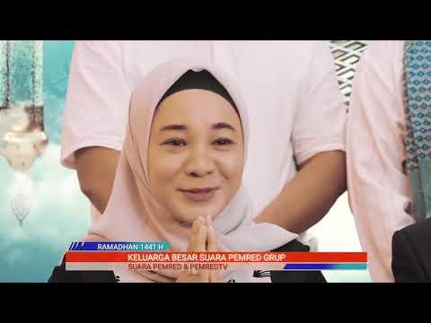 Greeting Ramadan 1441 Hijriah Keluarga Besar Suara Pemred Grup