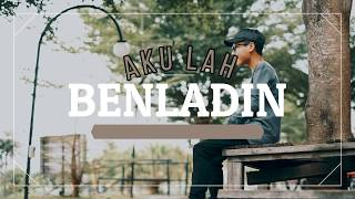 Ben Ladin   Hikayat Benladin (Official Lyric Music Video)