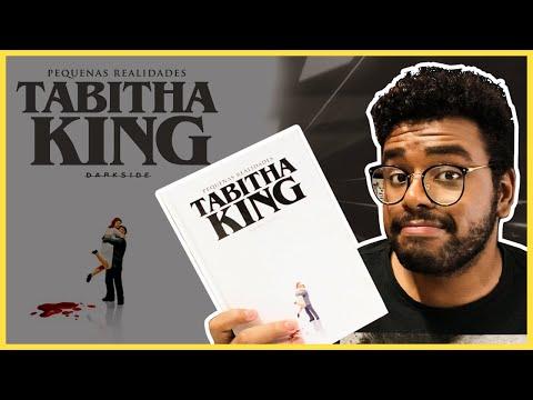 PEQUENAS REALIDADES - TABITHA KING | LEO ALVES