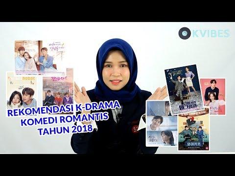 kvibes drama  rekomendasi drama korea komedi romantis 2018