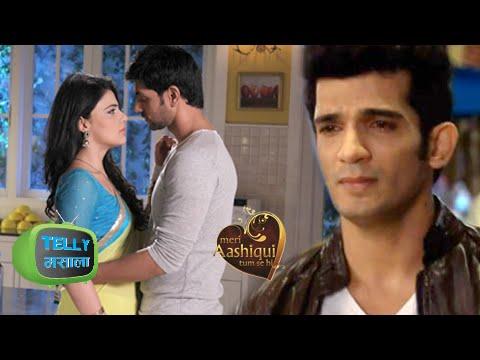 Shikhar Exits From Ranveer & Ishani's Life   Meri Aashiqui Tum Se Hi