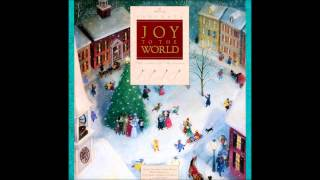 Joy To The World : Placido Domingo, Leona Mitchell & London Voices