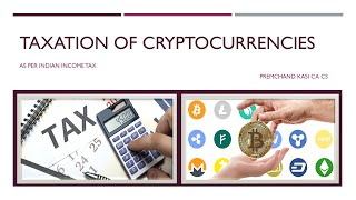 How to declare Tax on Bitcoin Transactions ? Under what head of income we need to offer them ?
