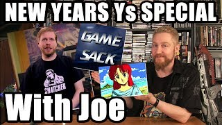 NEW YEARS YS SPECIAL - Happy Console Gamer
