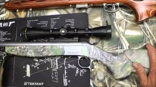 CVA Scout Compact Take-Down Rifle - Quick Overview - Most Popular Videos