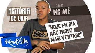 """História de Vida do MC Alê – """"Graças Ao Medley Veio o Reconhecimento"""""""