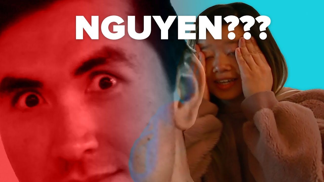 Can You Pronounce The Most Common Vietnamese Last Name? thumbnail