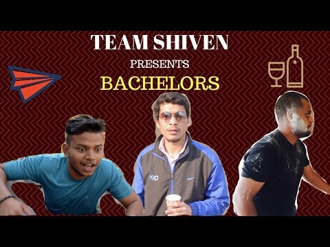 Team shiven | Bachelors