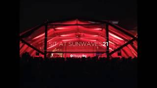 SIT At Sunwaves 21 | 29.04.2017
