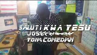 Joseph Nyuki Official Video