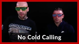 No Cold Calling - Lead Generation Business