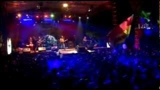 TONY Q RASTAFARA Waiting Tresno Live Balekambang
