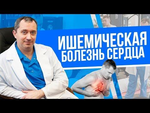 Артериальная гипертония упражнения