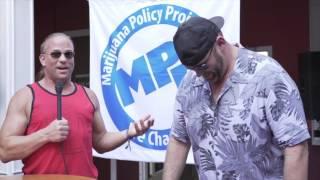 MPP's third annual Arm Wrestling Throwdown takes place TONIGHT