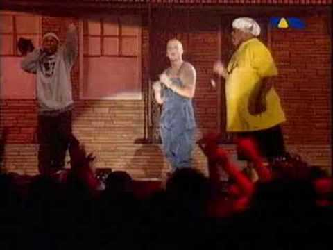 D12 Shit on you live