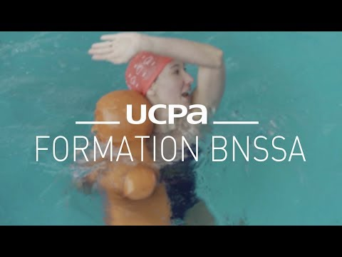 Video Devenir sauveteur aquatique avec UCPA Formation