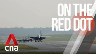 CNA | On The Red Dot | S7 E21 - Top Guns: What it takes to pull off the year's biggest aerial show