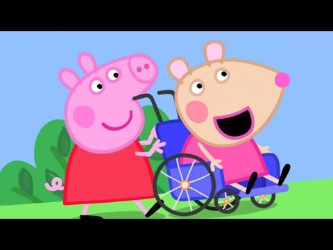 Peppa Pig en Español Episodios completos 🍼Niños ❤️ Pepa la cerdita