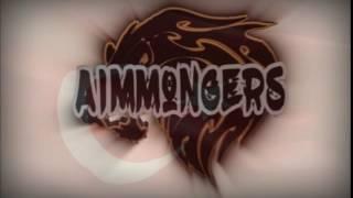 AİMMONGERS İntro Re Upload 60 FPS! Alvie Design.