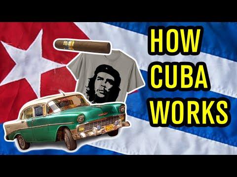 How Cuba Works | BadEmpanada
