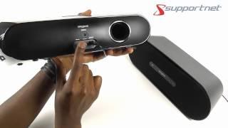 Creative D100 und D200 Lautsprechersystem im Vergleich