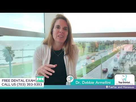Aprende con la Dra. Debbie a: ¿Cómo elegir el cepillo dental correcto para tu bebé?