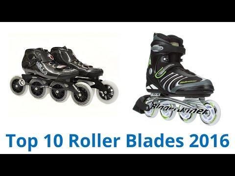 10 Best Roller Blades 2016